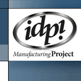IDPI Manufacturing Project